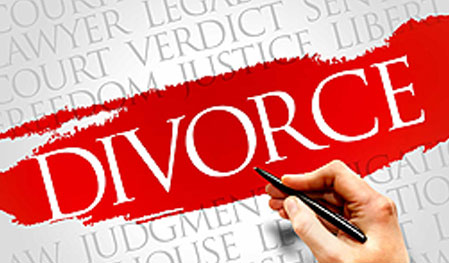 Divorce & Separation